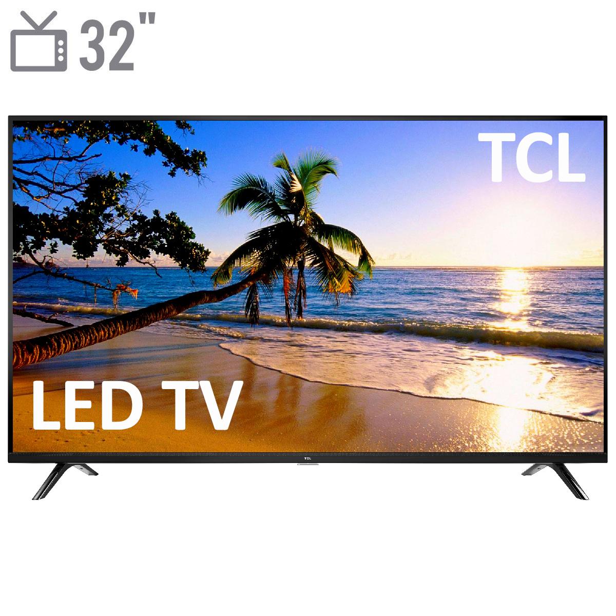 تلویزیون ال ای دی تی سی ال مدل 32D3000i سایز 32 اینچ