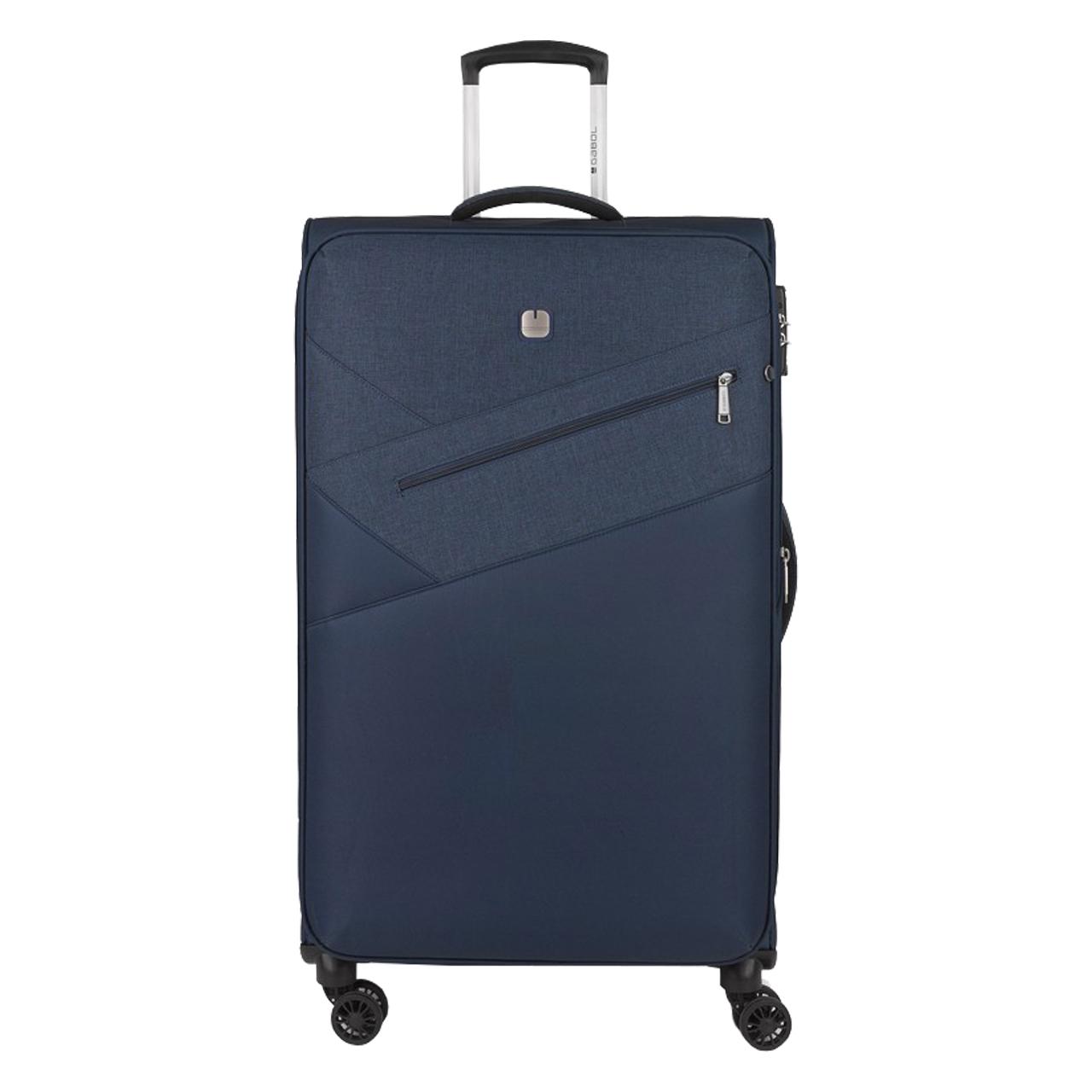 چمدان گابل مدل Mailer 120747 سایز بزرگ