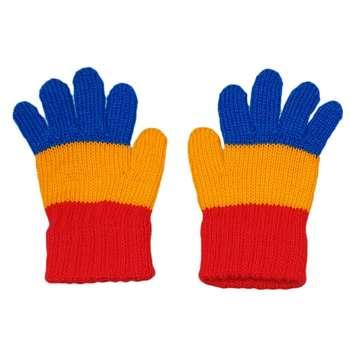 دستکش نوزادی مدل K01