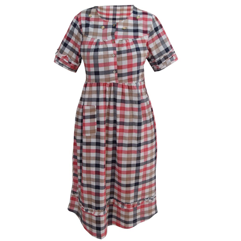 پیراهن بارداری کد 447