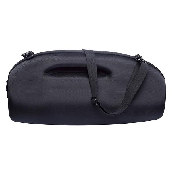 کیف حمل اسپیکر مدل Boombox