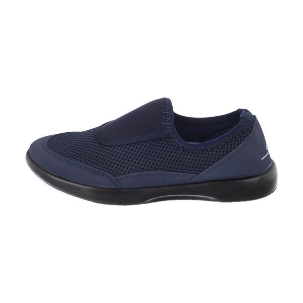 کفش راحتی چابک مدل امید-01 رنگ سرمه ای