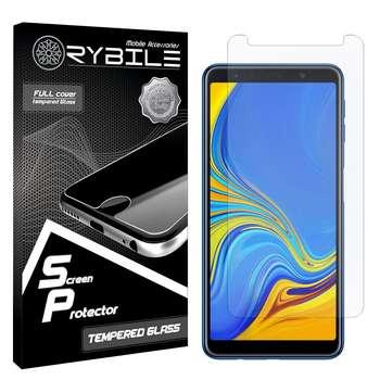 محافظ صفحه نمایش ریبایل مدل RSP مناسب برای گوشی موبایل سامسونگ Galaxy A7 2018