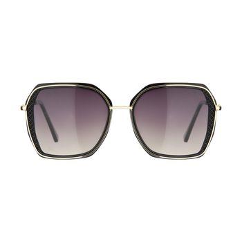 عینک آفتابی زنانه سانکروزر مدل 6012 bl