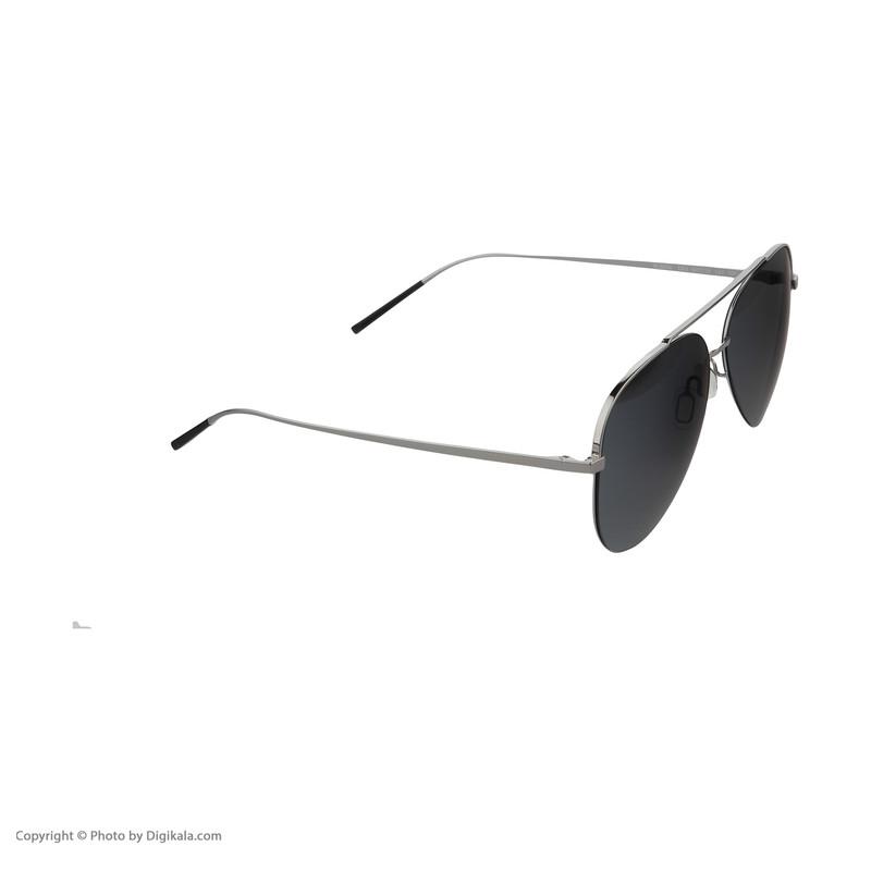 عینک آفتابی مردانه بولون مدل BL8008D93