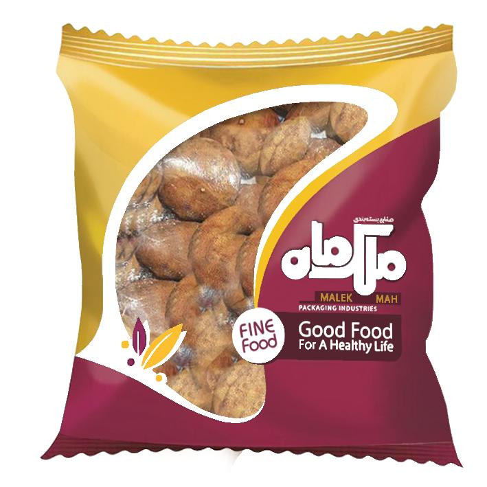 لیمو عمانی ملک ماه - 70 گرم