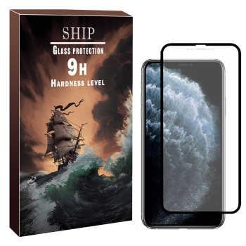 محافظ صفحه نمایش مات شیپ مدل MSH-01 مناسب برای گوشی موبایل اپل IPhone 11