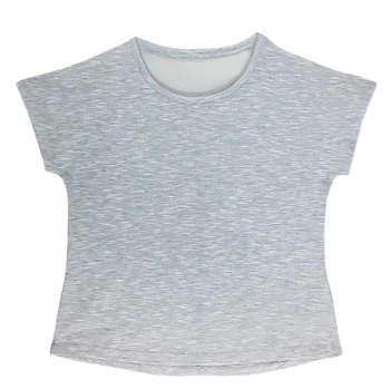 تی شرت  ورزشی زنانه کرویت مدل 315703