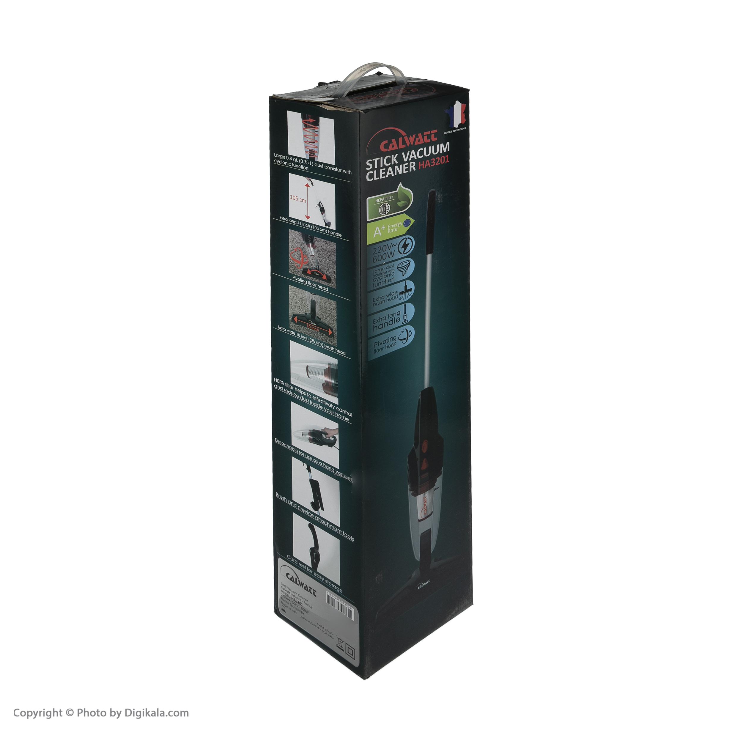 جاروبرقی کالوات مدل HA3201 main 1 13