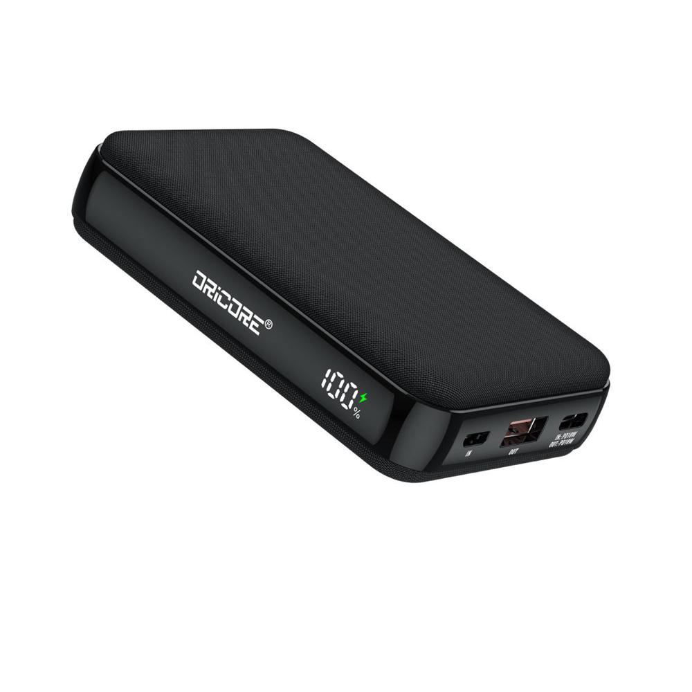 شارژر همراه اوریکرمدل GD02 ظرفیت 10000 میلی آمپرساعت