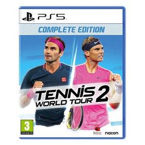 بازی Tennis World Tour 2: Complete Edition مخصوص  PS5