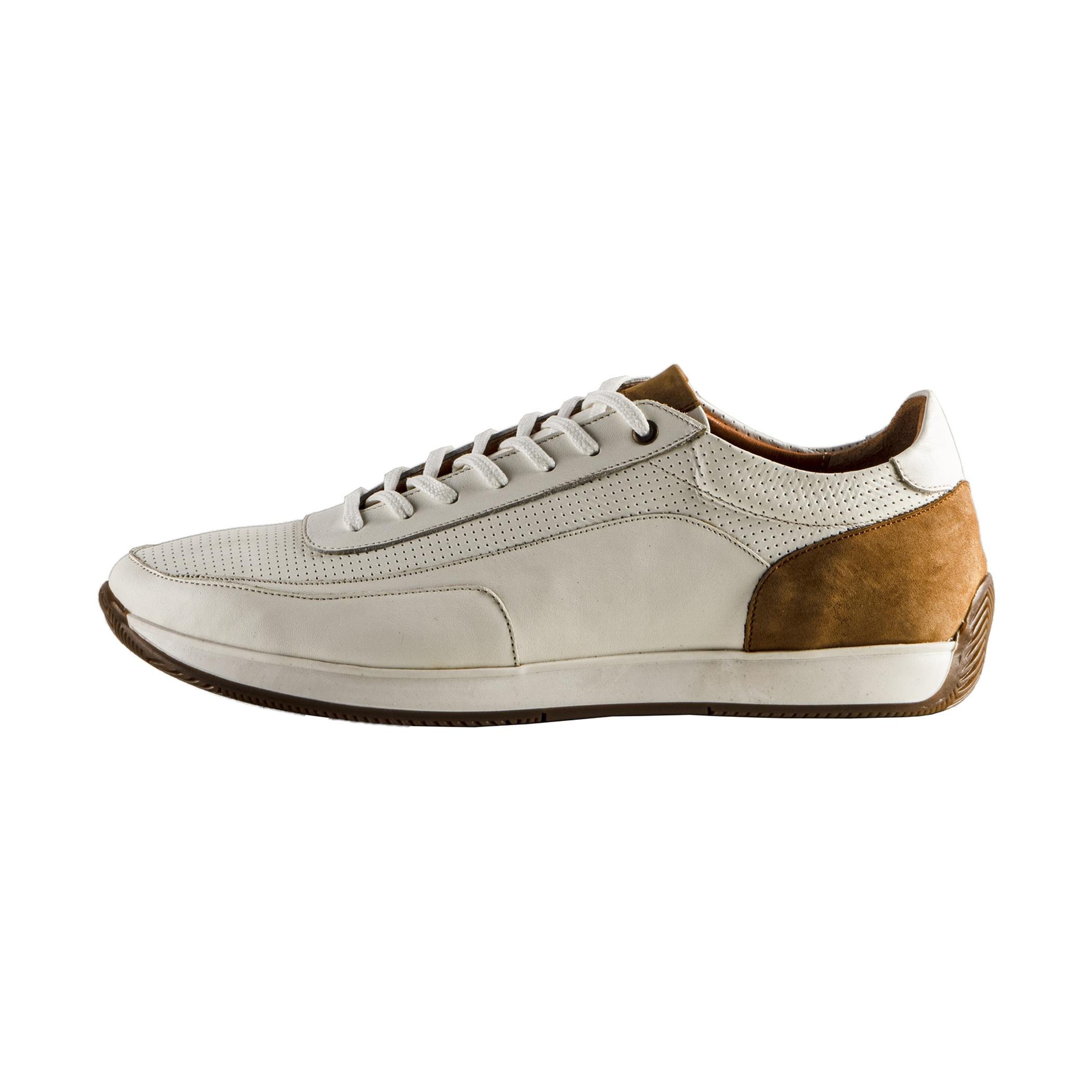 کفش روزمره مردانه صاد مدل YA2409