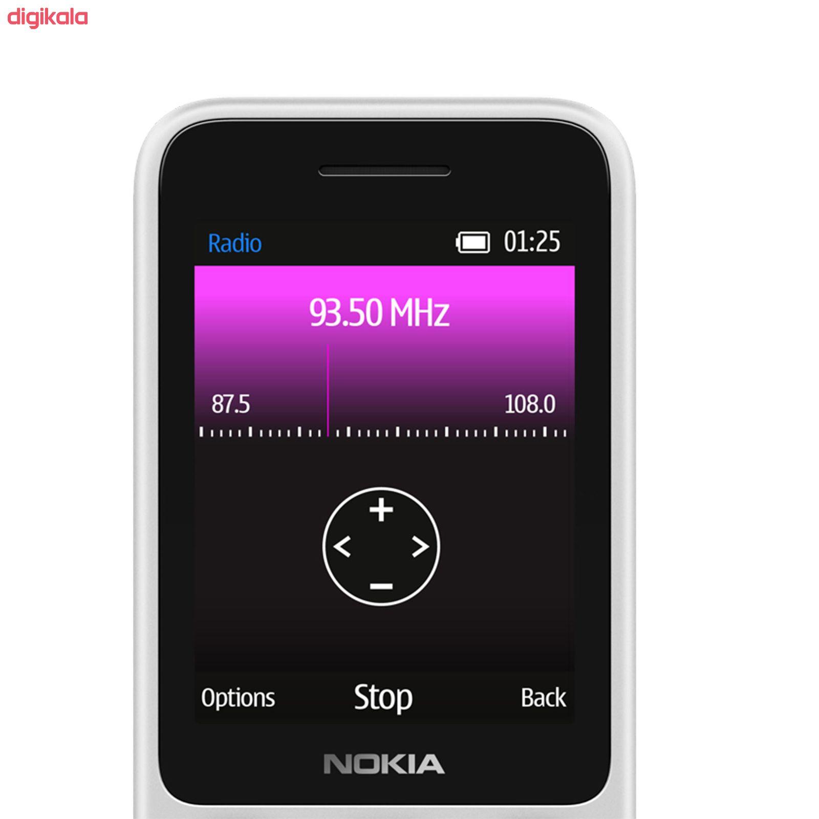 گوشی موبایل نوکیا مدل 125 TA 1253 DS دو سیم کارت main 1 1