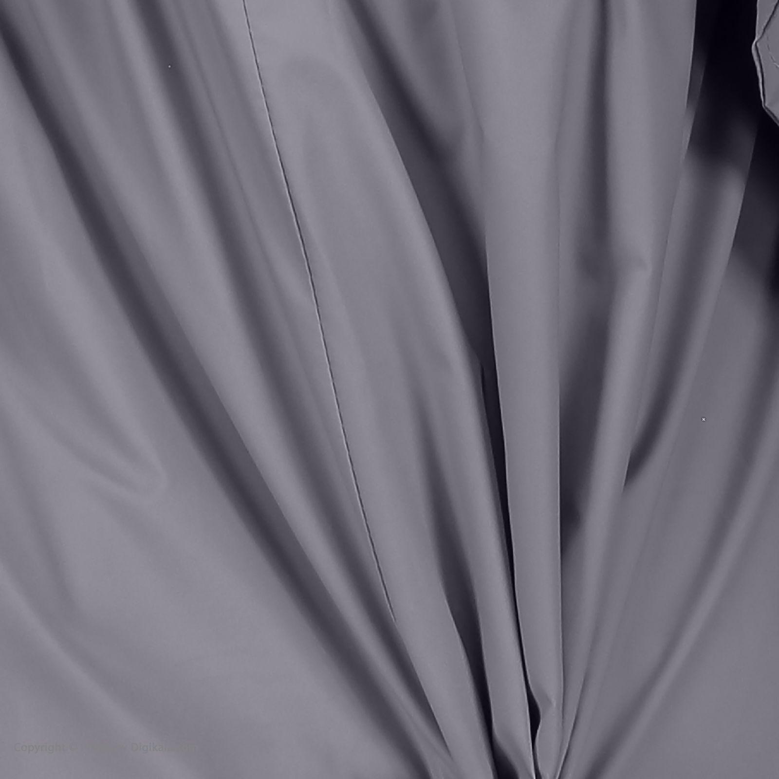 بارانی زنانه کیکی رایکی مدل BB1050-040 -  - 7