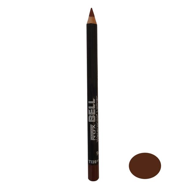 مداد لب نوکس بل شماره 216