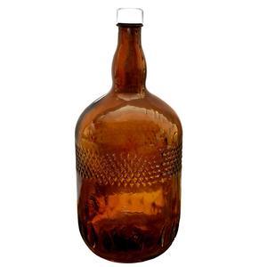 بطری شیشه ای کد 3L