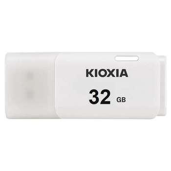 فلش مموری کیوکسیا مدل U202 ظرفیت 32 گیگابایت
