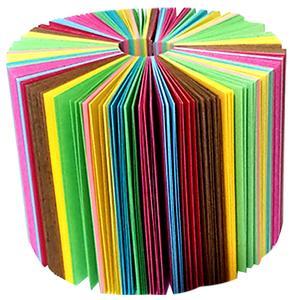 کاغذ یادداشت مدل 3z5 طرح جامدادی بسته 500 عددی