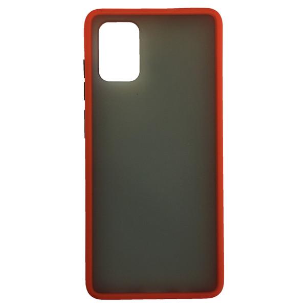 کاور مدل547 مناسب برای گوشی موبایل سامسونگ Galaxy A71