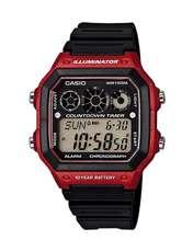ساعت مچی دیجیتالی کاسیو AE-1300WH-4AVDF -  - 1