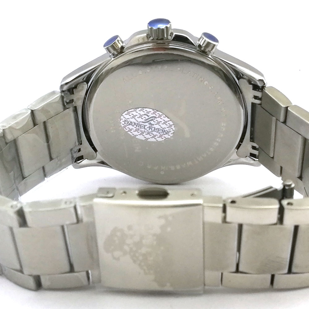 ساعت مچی عقربهای مردانه دنیل کلین مدل Dk12136_1