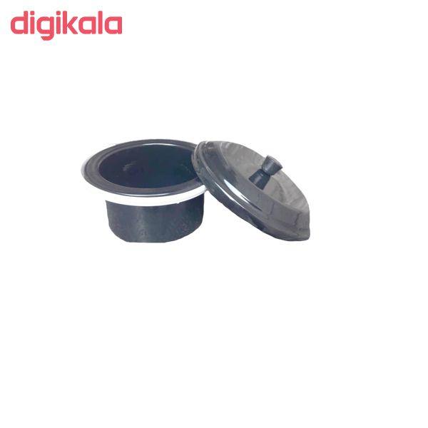 دستگاه موم گرم کن و ذوب وکس سولار استار مدل ۱۰۱ main 1 2