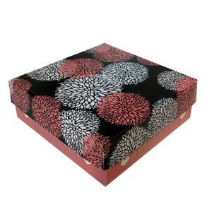 جعبه جواهرات مدل قاصدک کد 030922
