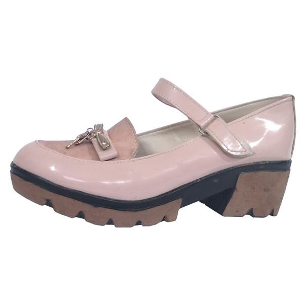 کفش دخترانه مدل آریا کد 1460