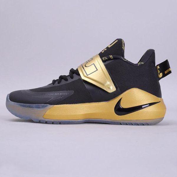 کفش بسکتبال مردانه نایکی مدل Lebron Ambassador 12 کد BQ5436-009