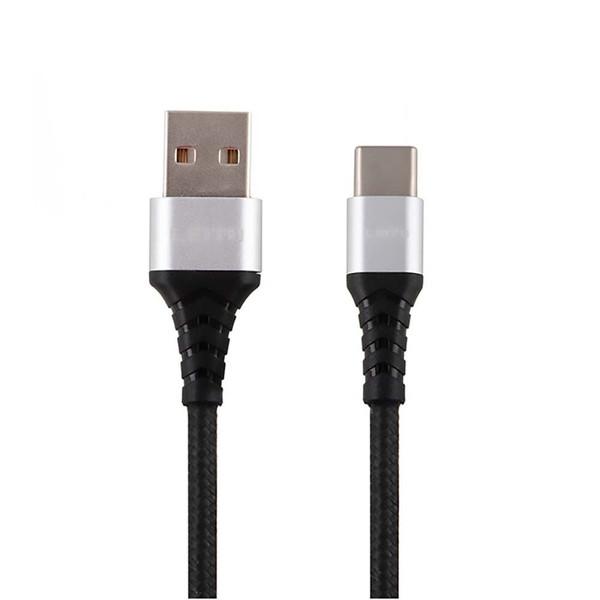 کابل تبدیل USB به USB-C لیتو مدل LD-19 طول 1 متر