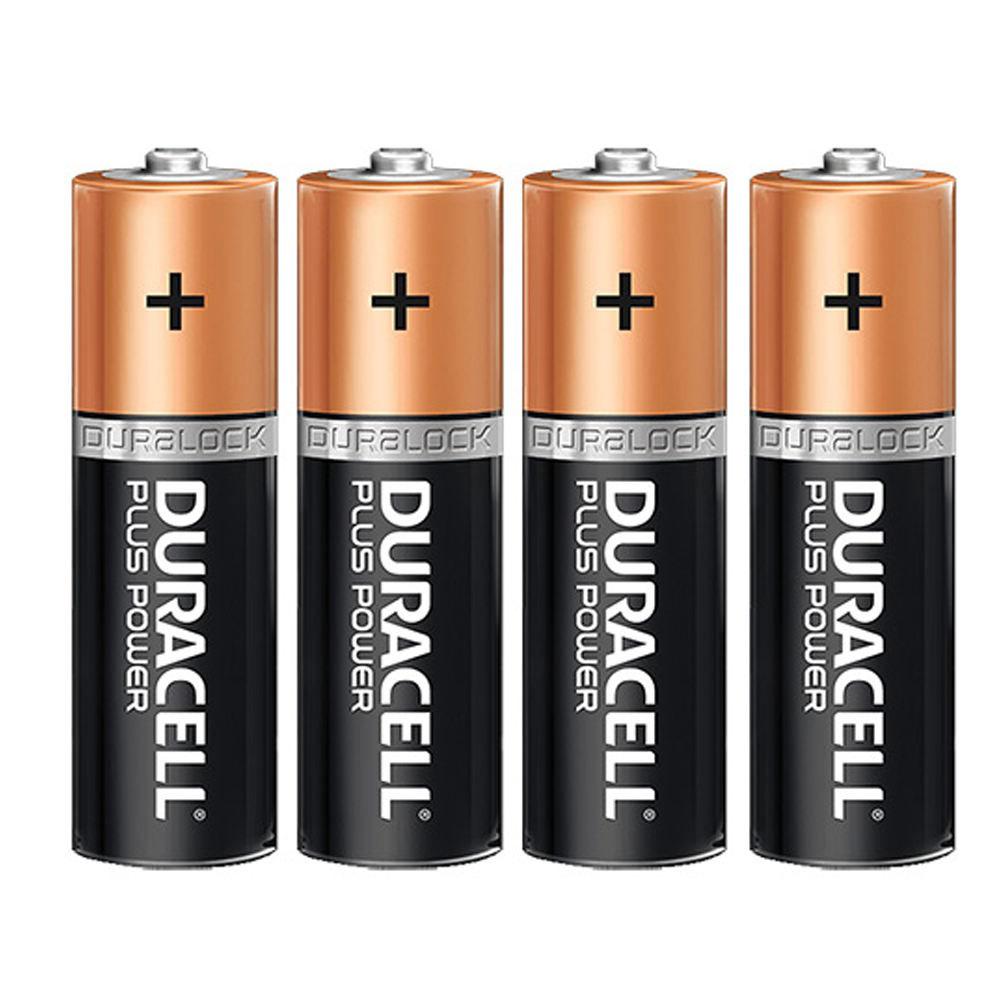 بررسی و {خرید با تخفیف} باتری قلمی دوراسل مدل LR03 بسته 4 عددی اصل