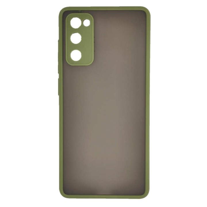 کاور مدل HB-3575 مناسب برای گوشی موبایل سامسونگ galaxy S20 FE