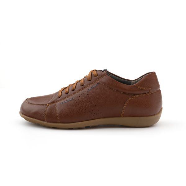 کفش روزمره زنانه شهر چرم مدل so4236