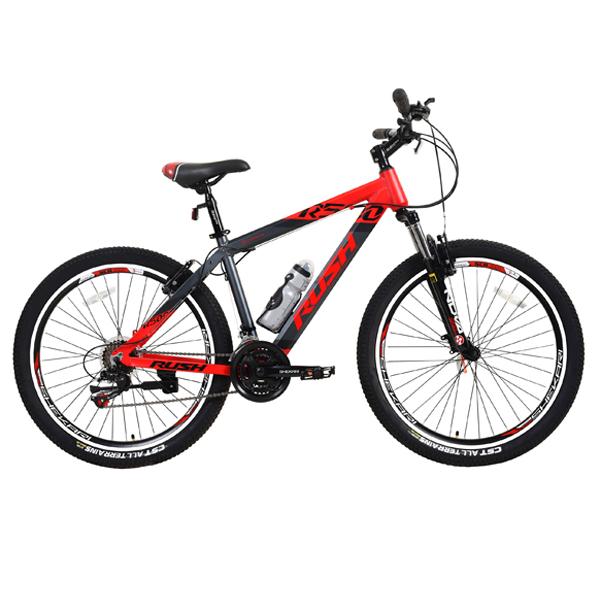 خرید                     دوچرخه کوهستان راش مدل R1000 سایز 26