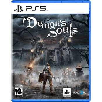بازی Demons Souls مخصوص PS5
