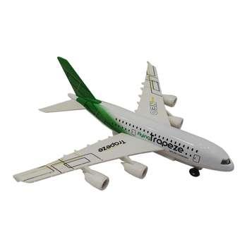 هواپیما بازی طرح مسافربری کد 058