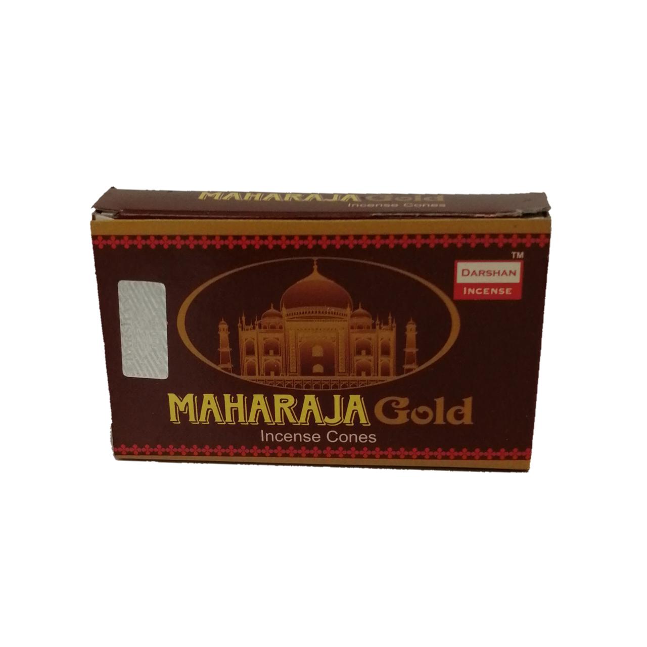 عود دارشان مدل maharaja gold