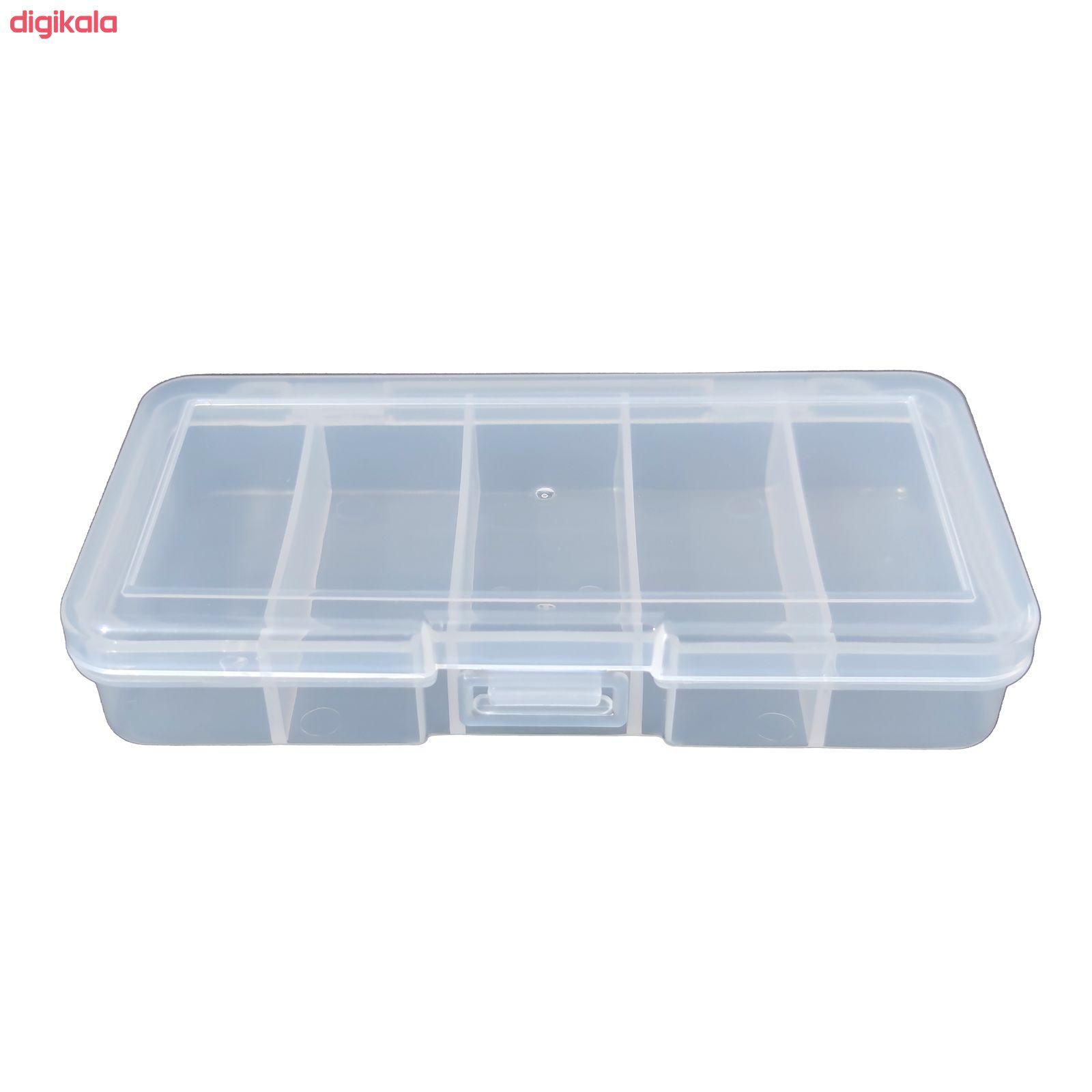 جعبه نظم دهنده ابزار کد 210 main 1 2