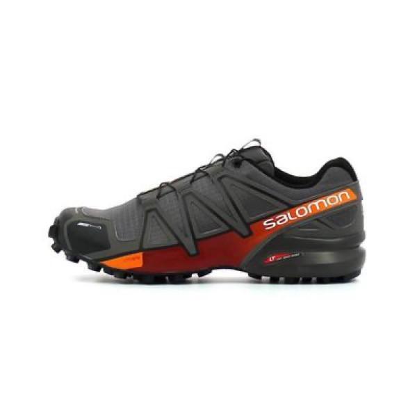 کفش پیاده روی مردانه سالومون مدلspeed cross4