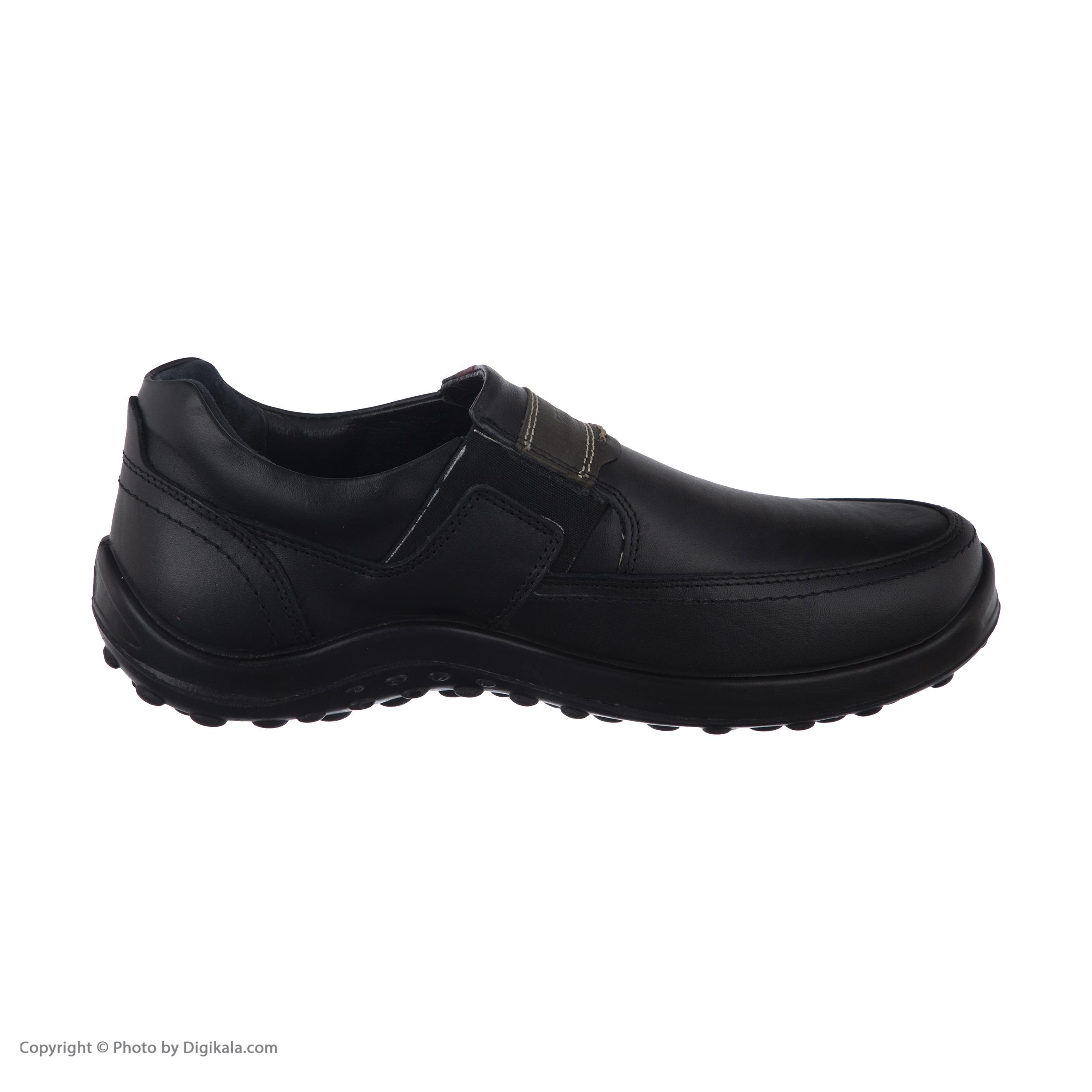 کفش روزمره مردانه ملی مدل تاراز کد 14195717