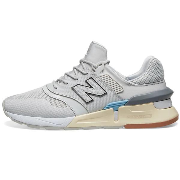 کفش مخصوص دویدن مردانه نیوبالانس مدل MS997HE