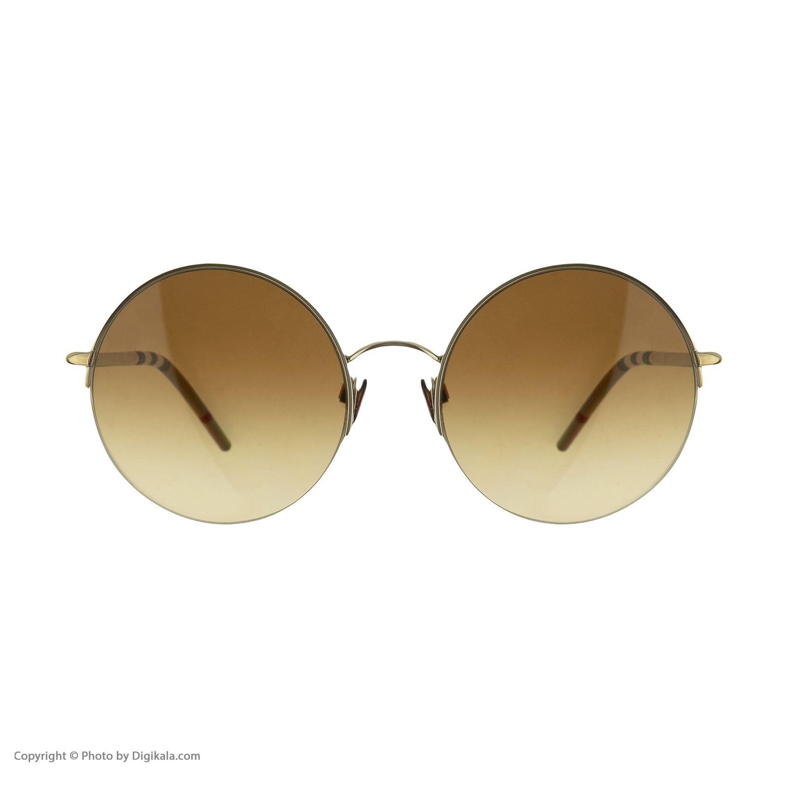 عینک آفتابی زنانه بربری مدل BE 3101S 11452L 54 -  - 3