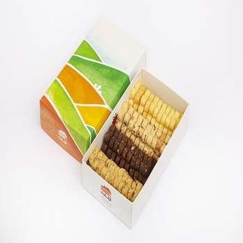 کوکی ترکیبی کرهای کیکخونه - 600 گرم