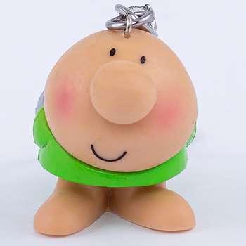 آویز عروسکی پالیز مدل مستر دماغ کد 02