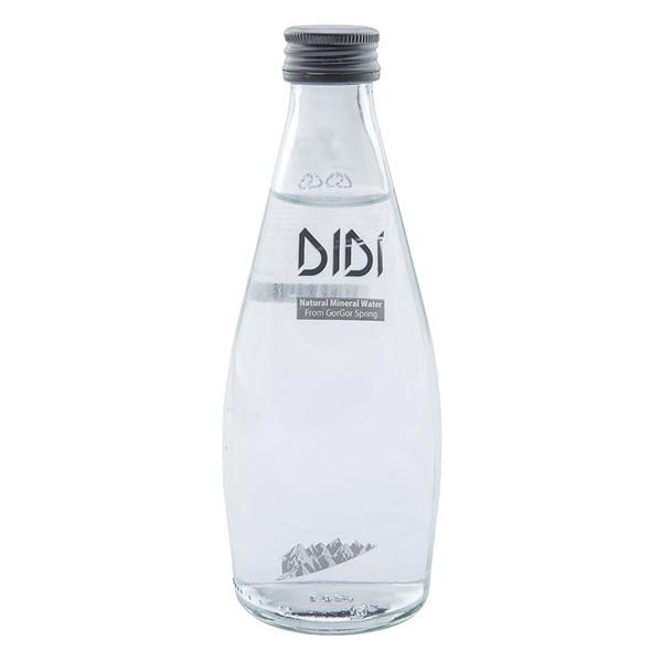 آب معدنی دی دی واتر - 300 میلی لیتر