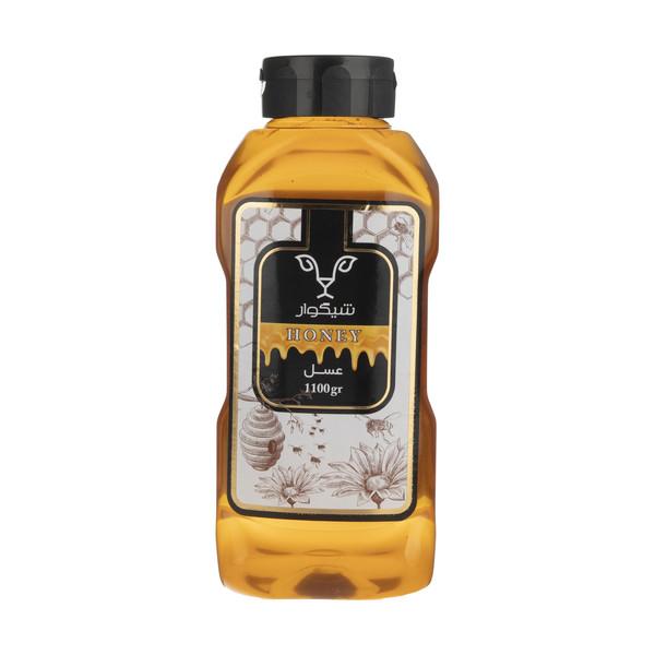 عسل شیگوار -  1.1 کیلوگرم