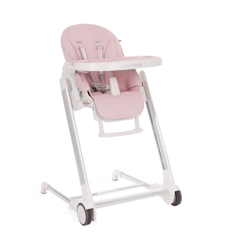 صندلی غذاخوری کودک کیکابو مدل Maple
