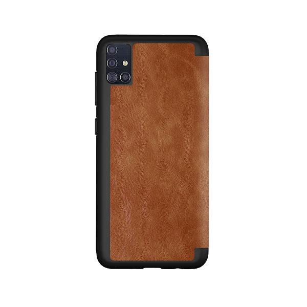 کیف کلاسوری هوآنمین مدل M13 مناسب برای گوشی موبایل سامسونگ Galaxy A51/M40S