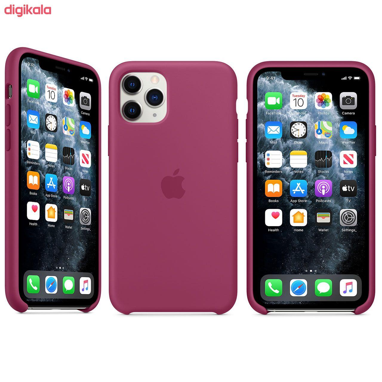 کاور مدل SLCN مناسب برای گوشی موبایل اپل iPhone 11 Pro Max main 1 8