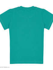 ست تی شرت و شلوارک پسرانه مادر مدل 421-43 -  - 6